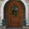 Zaktualizowana galeria drzwi drewnianych.